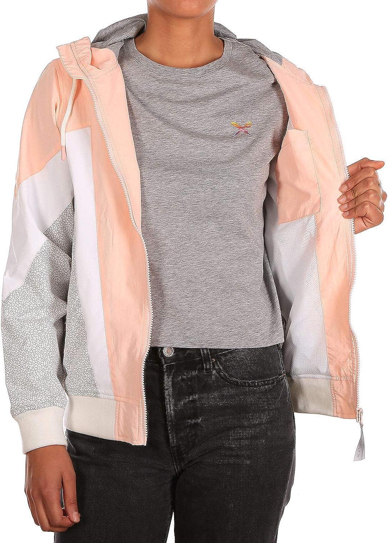 IRIEDAILY Tia Jacket Rose
