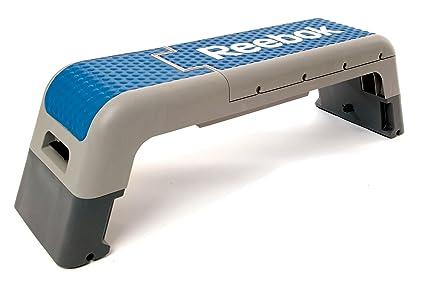 ca0a2e2d363 Reebok Deck Workout Bench  Amazon.co.uk  Sports   Outdoors