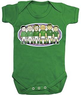 VIPwees Babygrow The Blonde Bombshell Boys /& Girls Baby Bodysuit