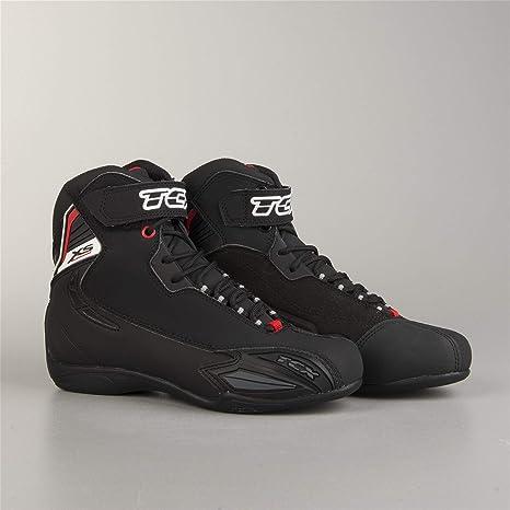 Zapatillas de Moto TCX 9501 X-Square Sport Negras 44