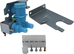 Supplying Demand 4201460 Refrigerator Water Valve Compatible With Sub Zero 753860