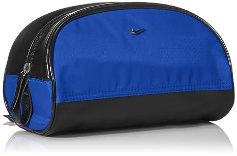 adbddc440e9d Image Unavailable. Image not available for. Colour  Nike Men s Nylon Travel  Kit ...