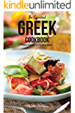 The Essential Greek Cookbook: Side Dishes to Fit Any Meal
