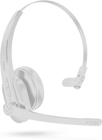 TaoTronics Active Noise Cancelling Headphones Bluetooth Headphones