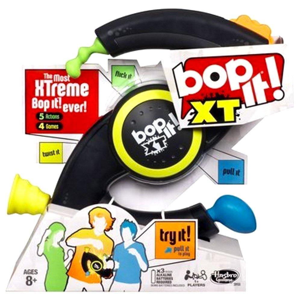 Bop It! XT Black by Toyland by Toyland