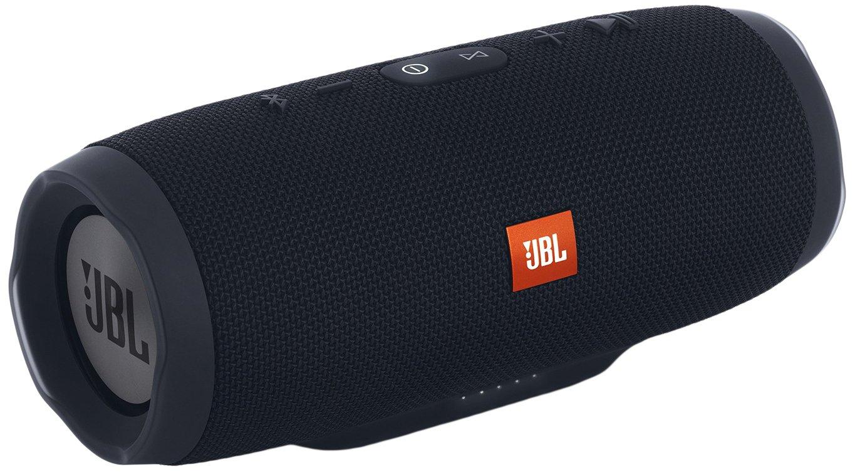 JBL CHARGE Altavoz Bluetooth inalámbrico portátil estéreo con batería recargable color negro