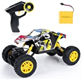 VENMO USB Rechargeable Remote Control Buggy Car Toys 4WD 2 4