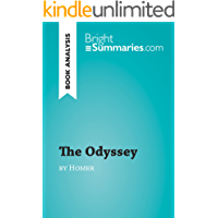 The Odyssey by Homer (Book Analysis): Detailed Summary, Analysis and Reading Guide (BrightSummaries.com)