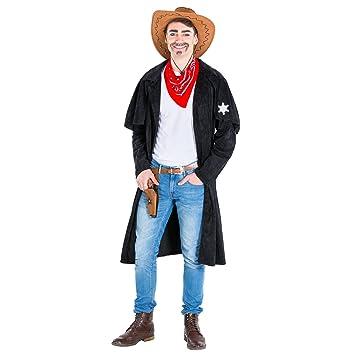 dressforfun Disfraz de vaquero para hombre  d760822c55a