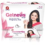 Neclife Getnews One Step Pregnancy Test- Pack Of 5