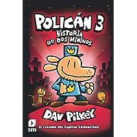 Policán 3: Historia de dos mininos (Polica´n)