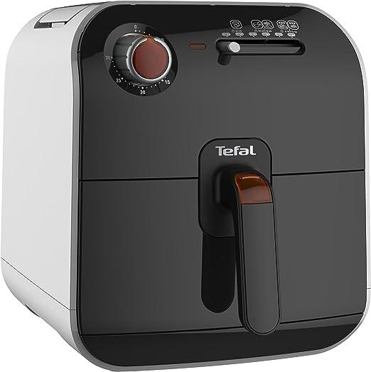 Tefal Fry Delight FX100015 - Freidora sin Aceite de 1400 W, 4 ...