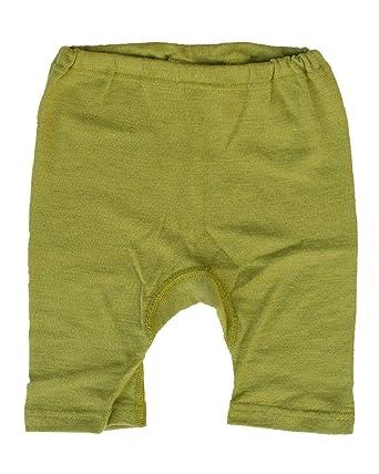 Cosilana, Kinder Bermuda Radler, 70% Wolle 30% Seide  Amazon.de  Bekleidung 163c107526