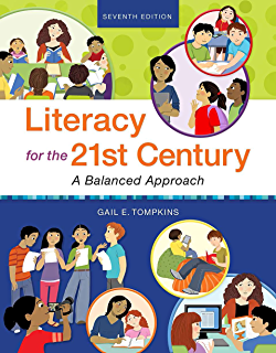 Amazon assessment of student achievement ebook c keith waugh literacy for the 21st century a balanced approach fandeluxe Image collections