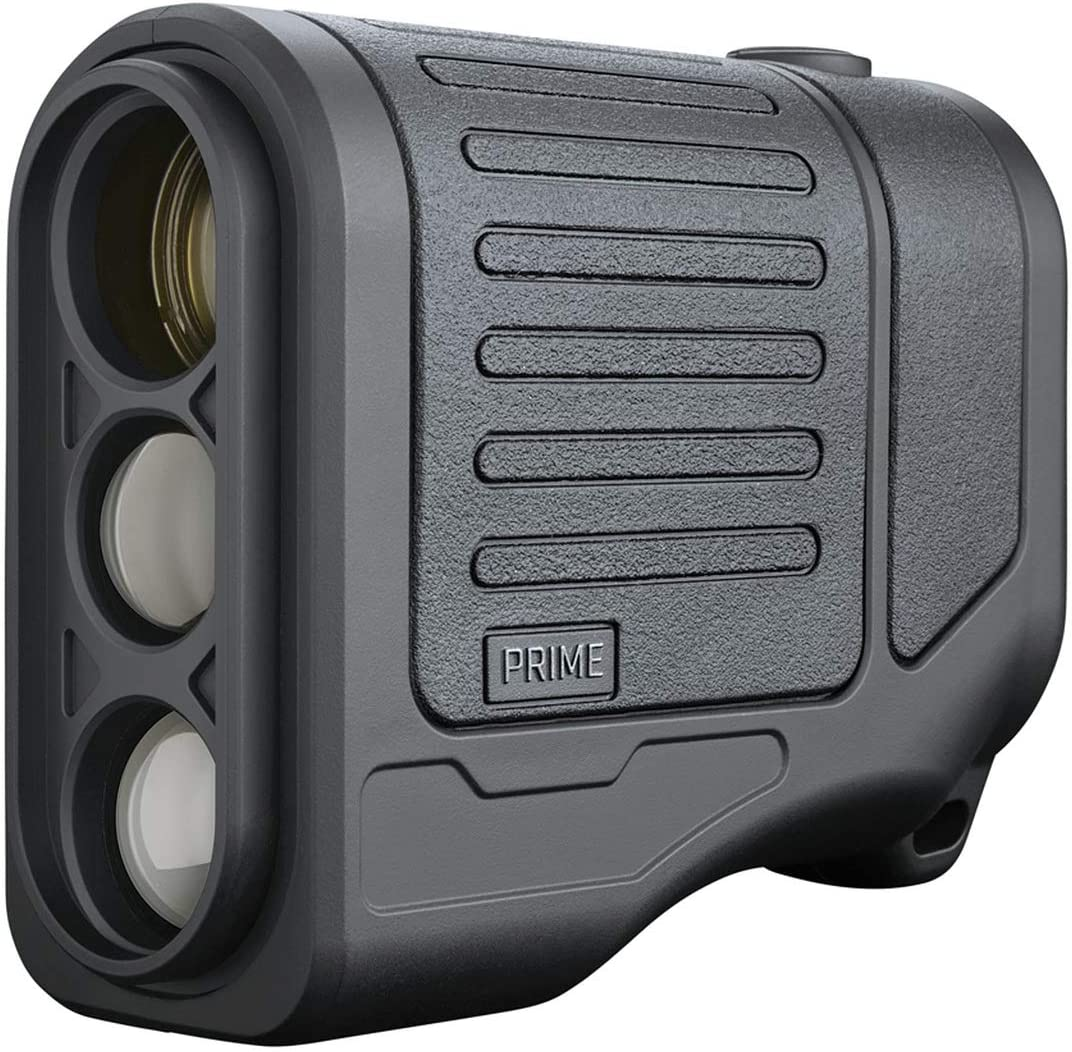 Bushnell 5X 20 Prime 1300 Black Matte LRF 1300 Yards, Box 5L