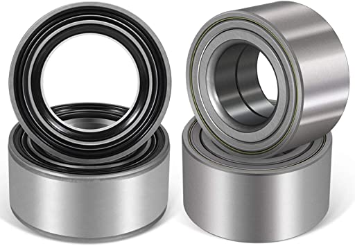 Polaris Ranger 1000 XP Edition 2017 Front /& Rear Wheel Bearing Kit