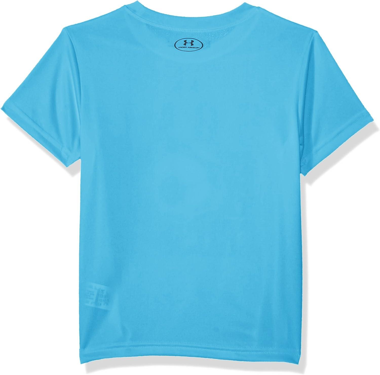 Under Armour Boys Baller Short Sleeve T-Shirt