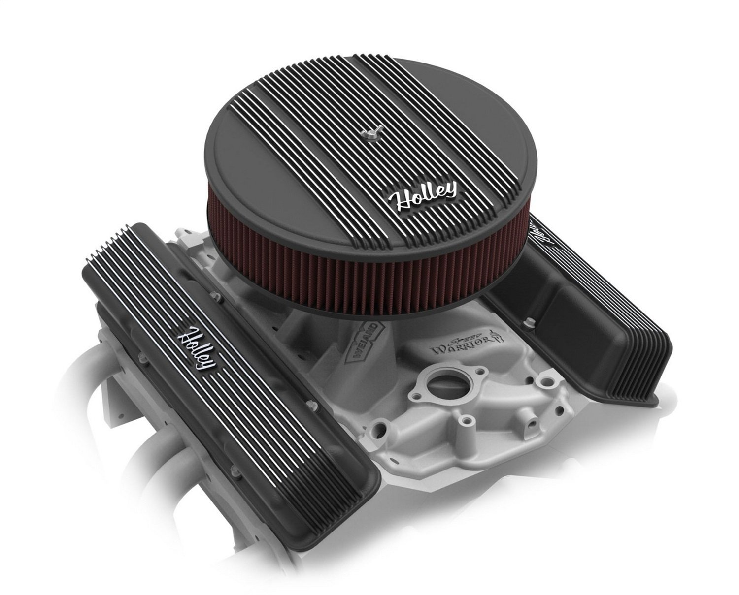 Holley 120153 Air Cleaner HOL 120-153