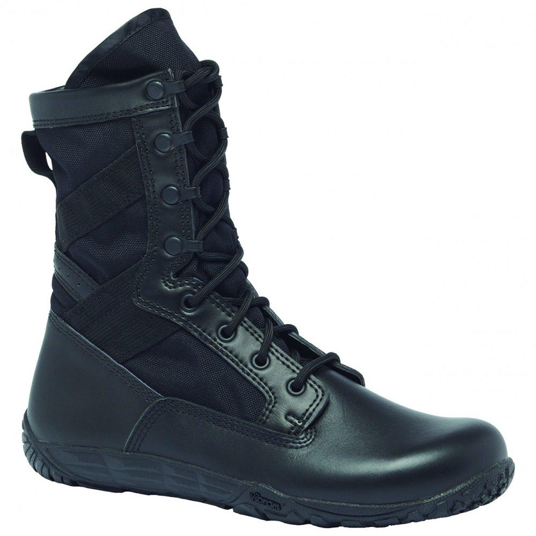 Belleville Tactical Research TR102 Minimalist Boot,Black,10.5 D(M) US by Belleville