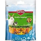 Kaytee Healthy Toppings for Small Animals, Papaya