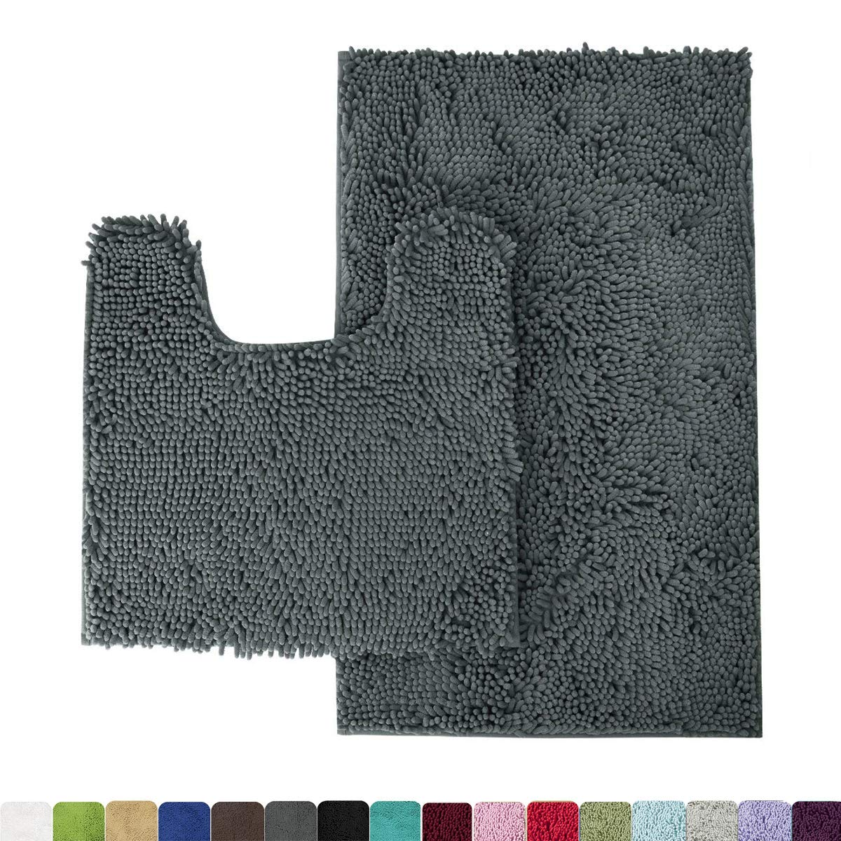 Best Rated In Bath Rugs Amp Helpful Customer Reviews