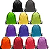Drawstring Backpack Bags Bulk Nylon Drawstring Bag Sring Backpack Bags Sport 12 Color