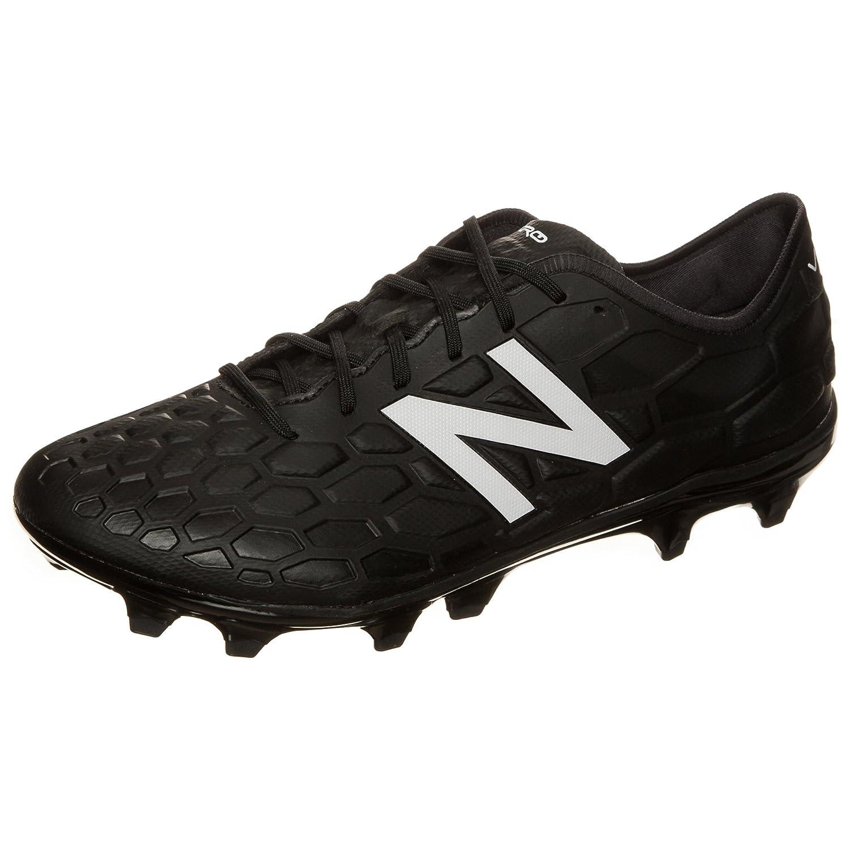 Noir (noir noir) New Balance Visaro 2.0 Pro FG, Chaussures de Football Homme 45 EU