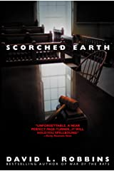 Scorched Earth: A Novel