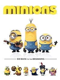 minions 2015 - Minions