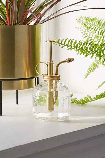 Glass Plant Mister - Urban Outfitters