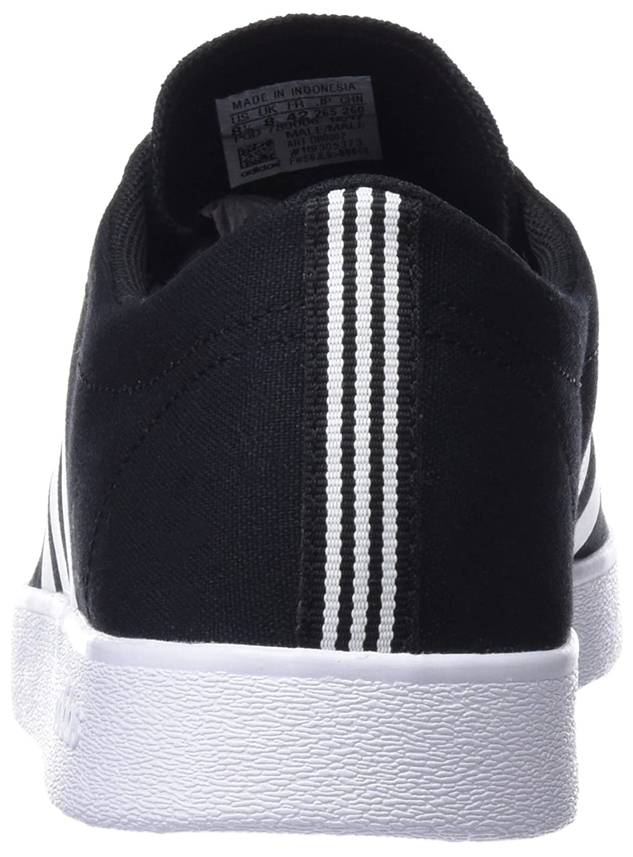 cheap for discount 70a16 5a622 Adidas Easy Vulc 2.0, Scarpe Scarpe Scarpe da Skateboard Uomo B078LT9VFT 44  2 3 EU Nero ...