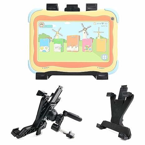 Soporte rejilla ventilación coche para Tablet Yuntab Q91 – DURAGADGET
