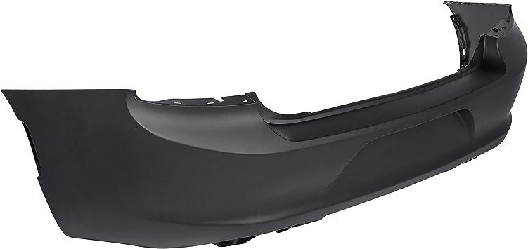 Front Bumper Cover for DODGE CHARGER 2011-2014 Primed R//T//SE//SXT Models