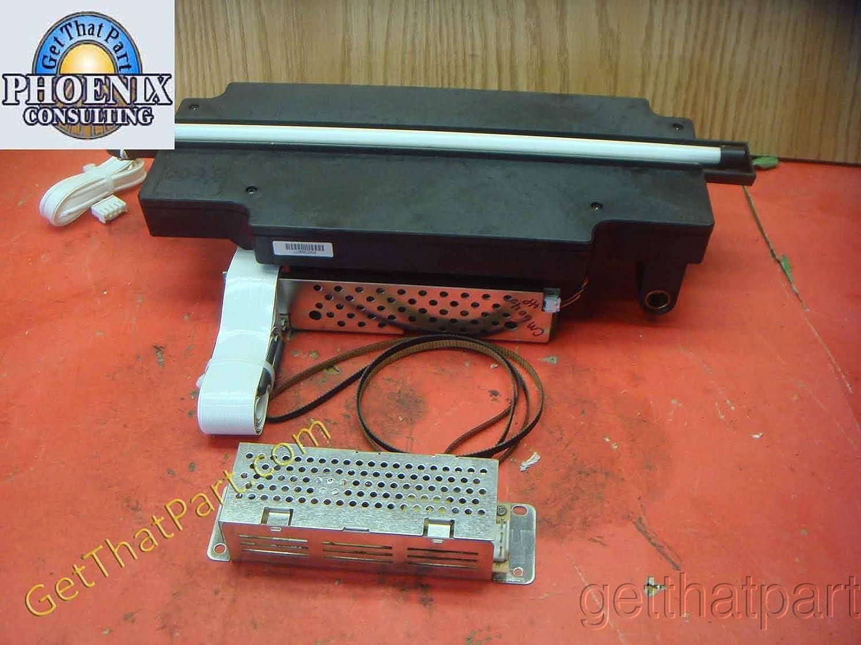 Optical Scanner Assembly   B0047X31B6