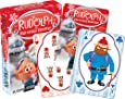 Aquarius Rudolph The Red Nose Reindeer Playing Cards