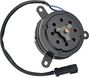 VDO PM9136 Radiator Fan Motor