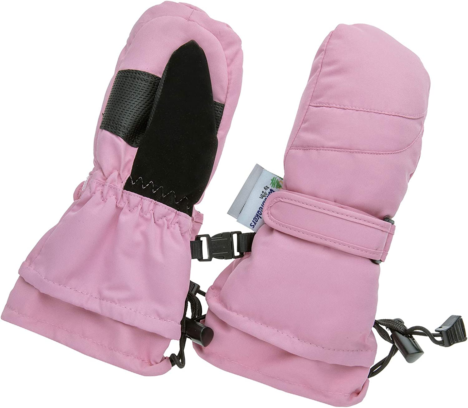 Winter Waterproof Gloves Zelda Matilda Baby Boys Toddlers And Baby Mittens Made With Thinsulate And Fleece
