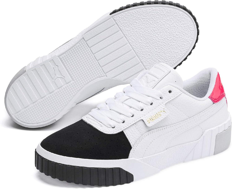 chaussure puma femme cali