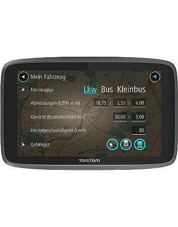 TomTom GO PROFESSIONAL 6250 Portátil/Fijo 6