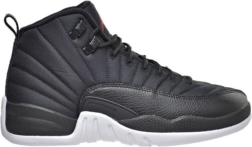 Nike Air Jordan 12 Retro BG, Zapatillas de Baloncesto para Niños ...