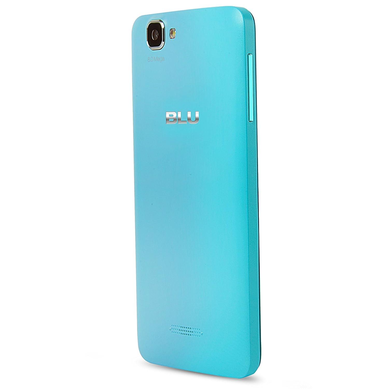 C cricket phones for sale existing customers - Amazon Com Blu Studio 5 0 C Hd Smartphone Unlocked Blue Cell Phones Accessories