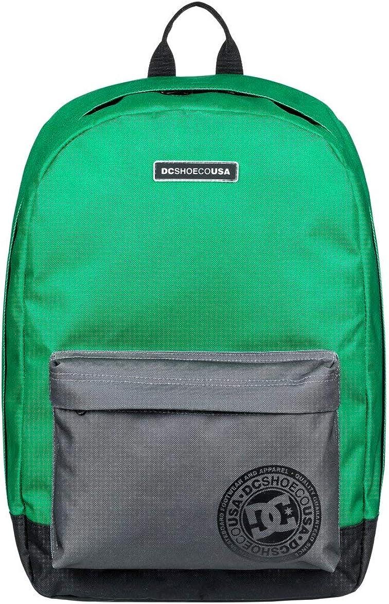 DC Mens Backstack Cb Backpack
