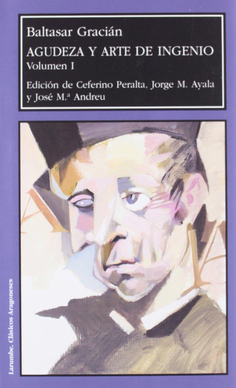 Download Agudeza Y Arte De Ingenio pdf epub