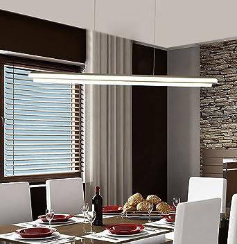 Led Pendelleuchte Esszimmer Leuchte Modern Esstisch Wohnzimmer