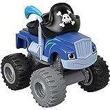 Blaze Fisher-Price Nickelodeon The Monster Machines Pirate Crusher Die-Cast Vehicle