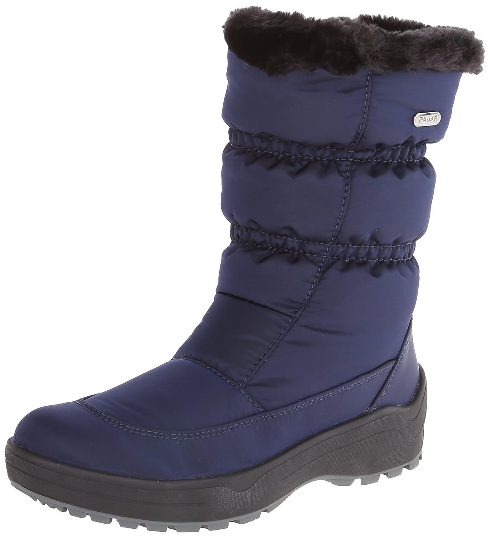 Navy Pajar Women's Snowcap 2 Boot