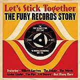 Fury Records Story'57-'62