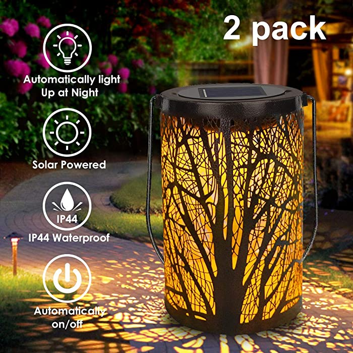 The Best Decorative Garden Lantern