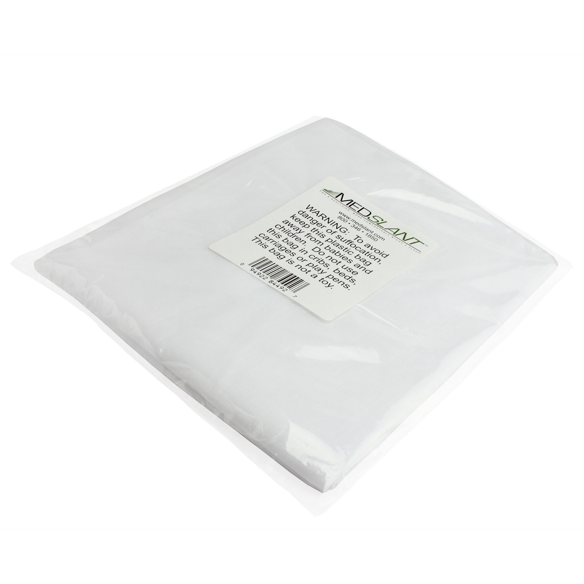 Amazon Com Wedge Pillow For Acid Reflux 32 Quot X24 Quot X7