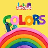 StoryBots Color Songs
